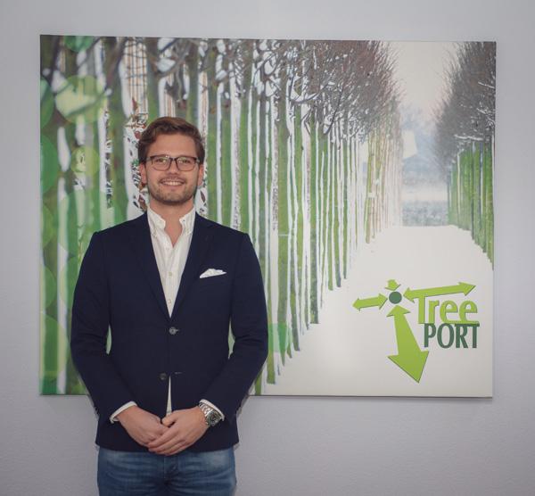 Jordi  van der Pas